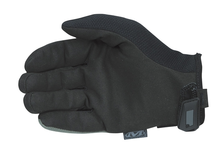 Handschuhe Mechanix Original Foliage Green.