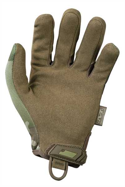 Mechanix Original Handschuhe Gloves Multicam Tactical Taktische BW KSK SWAT.