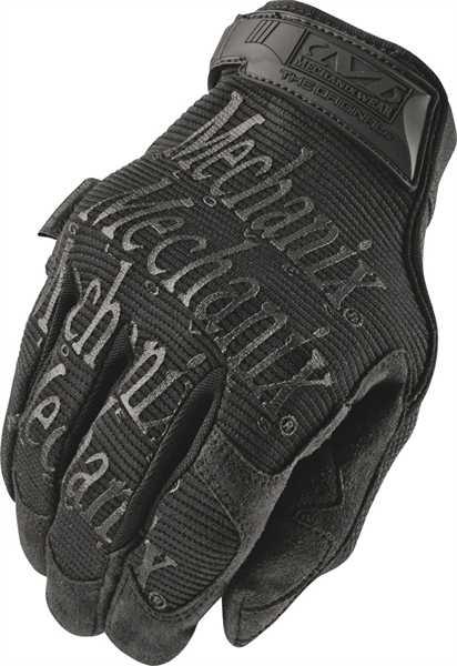 Mechanix Original Handschuhe Gloves Black Schwarz Tactical Taktische BW KSK SWAT
