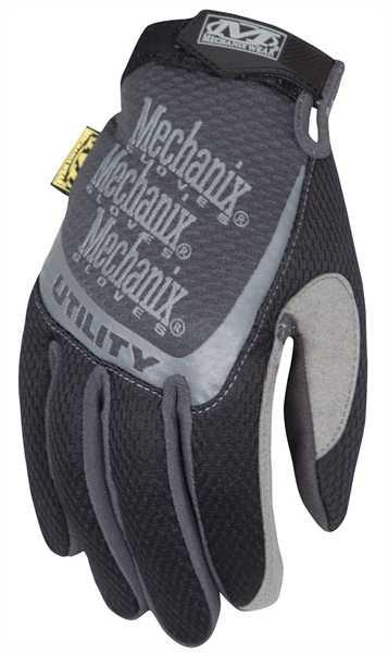 Mechanix Handschuh Utility Schwarz Tactical Taktische BW KSK Gloves SWAT.