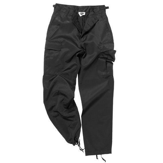 US RANGER HOSE TYP BDU Schwarz Black Pants Arbeitshose Feldhose Trousers.