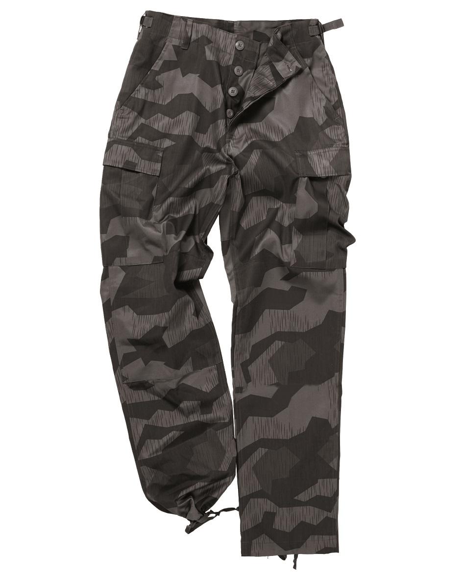 US RANGER HOSE TYP BDU SPLINTERNIGHT Pants Arbeitshose Feldhose Trousers.