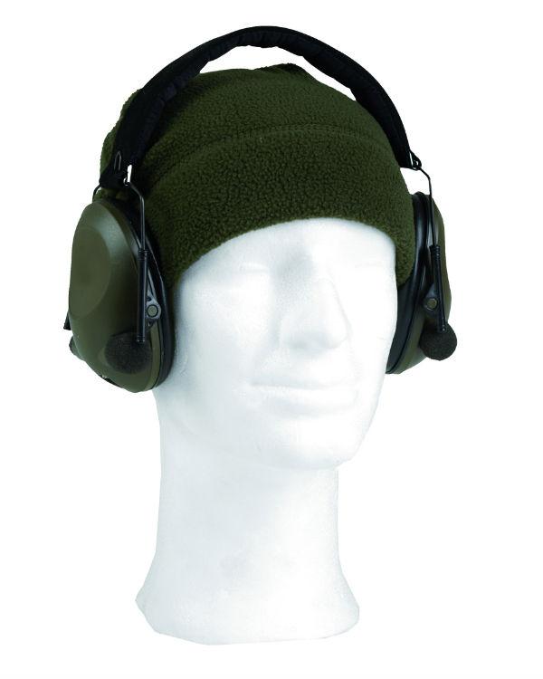 Elektronischer aktiver Kapsel-Gehörschutz mit Kopfbügel Aktiv Umgebungshören Jag
