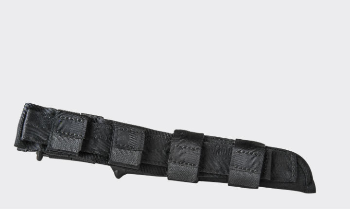 Morakniv Mora Messer Companion Tactical Stainless Steel Black NZ-CTA-SS-01.