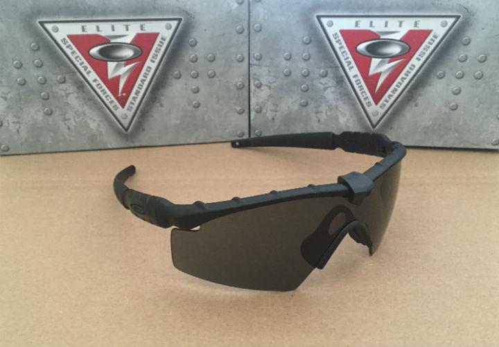 schutzbrille oakley