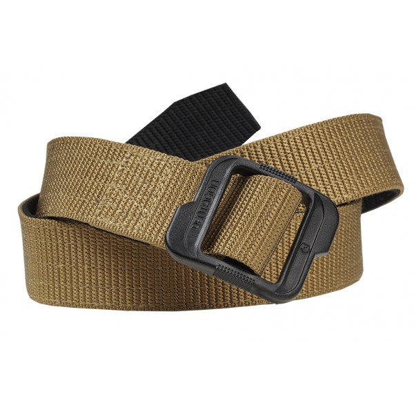 PENTAGON TACTICAL STEALTH SINGLE DUTY Belt Gürtel K17050-03 Coyote USMC Marpat.